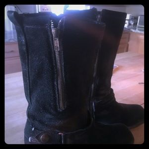 Bed Stu Boots size 8